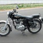 Bullet Electra TwinSpark 350cc Review (8)