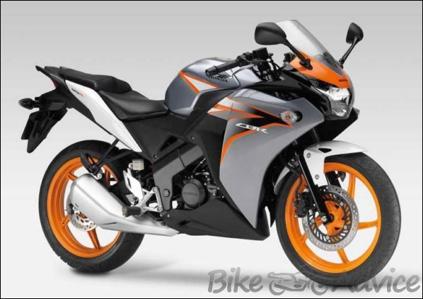 Honda Cbr125r Review Photos And Specifications