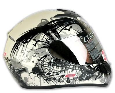 LS2-Phobia-Helmet