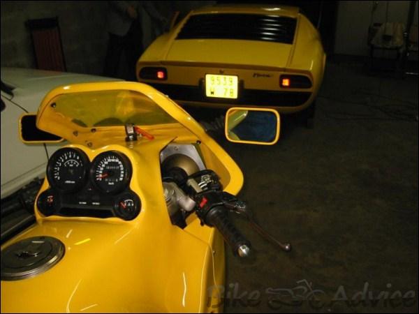 Lamborghini Design 90 5