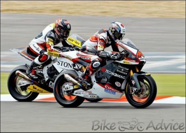 MotoGP Motorcycle Race Explained in Detail