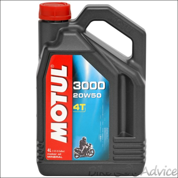 Engine Oil The Blood Of Your Steed