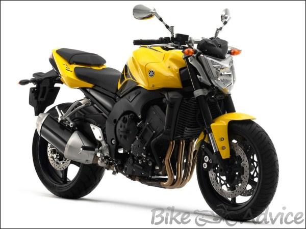 Yamaha Fz Engine Oil