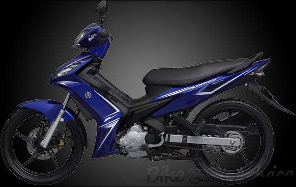 Yamaha Neo Cc Price In India