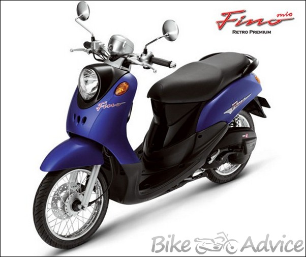 Bikes Without Gear In India Yamaha has got gear less