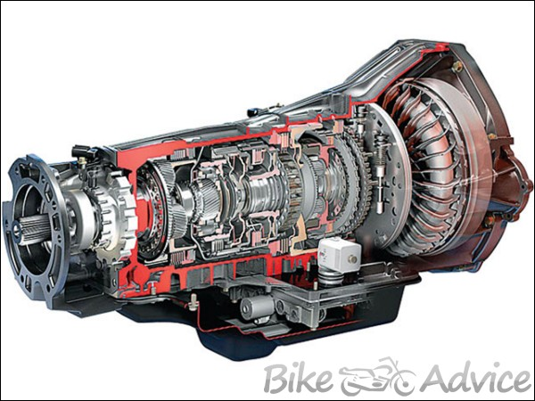 motorcycles how does auto transmission work. Black Bedroom Furniture Sets. Home Design Ideas