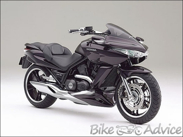 Automatic Transmission Motorcycle >> Motorcycles With Auto Transmission Part 1 Bikeadvice In