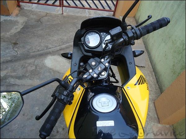 New Honda CBF Stunner (2010) Ownership Review by Mahesh   BikeAdvice.in