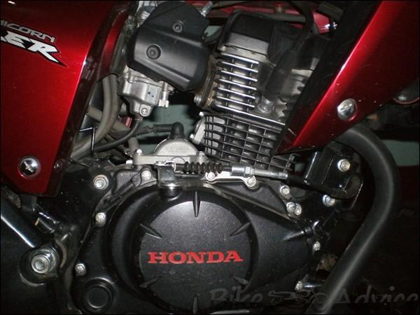 Honda Dazzler Review