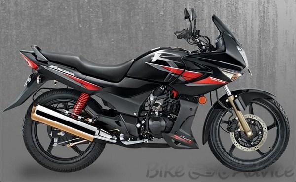 2011 Hero Honda Karizma R Launched Bikeadvice In
