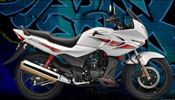 2011 Hero Honda Karizma R Launched Bikeadvice In
