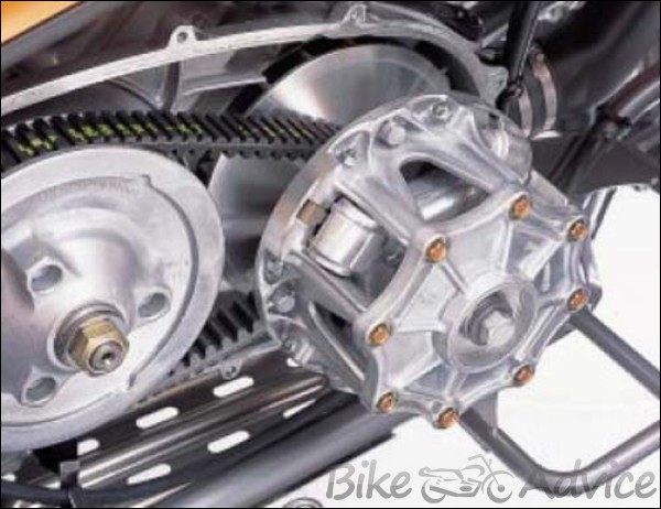 Automatic Transmission Motorcycle >> Pros And Cons Of Motorcycles With Auto Transmission
