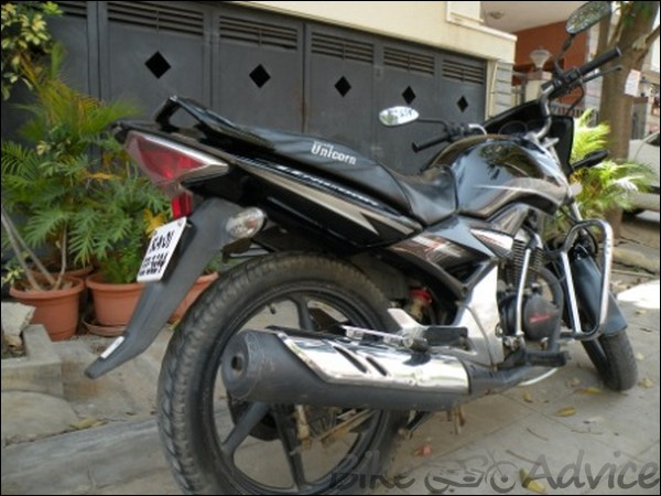 Honda Unicorn Review By Shatabda Saha