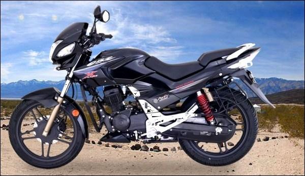 Hero Honda CBZ Xtreme – 2011 (New)