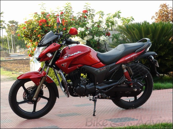 2011 Hero Honda Hunk Preview Bikeadvice In