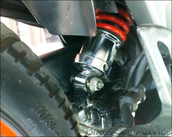 Honda Fury Review >> Honda CB Unicorn Dazzler Review by Akashdeep