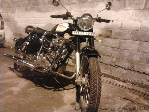 Royal Enfield Classic 350 A 1000km Review By Madhu