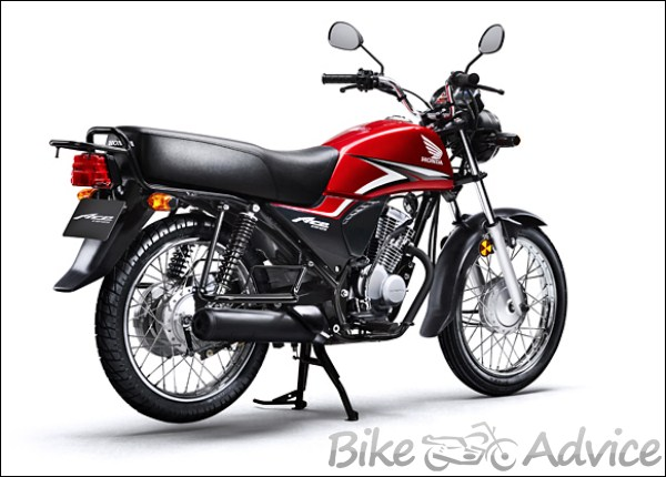 Honda Launches Ace Cb125 And Ace Cb125 D In Nigeria