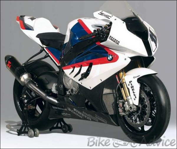Bmw To Launch Sub 1000cc Bikes By January