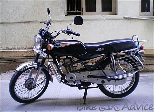 Suzuki Ct Review