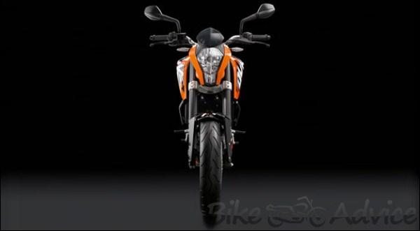 Ktm Duke 200 Preview Bikeadvice In