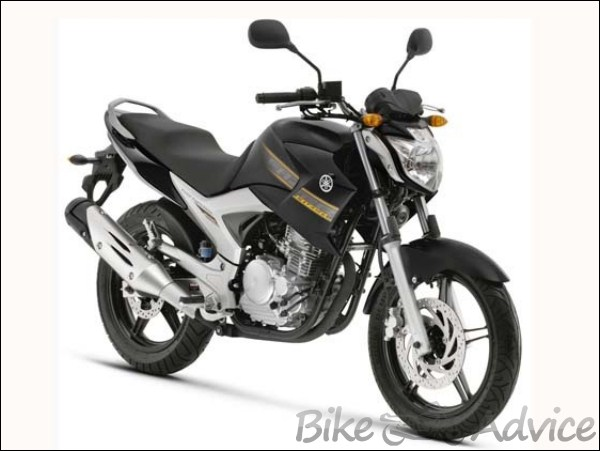 Yamaha To Produce 250cc Motorcycles In India