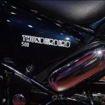 Royal Enfield Thunderbird Twinspark 500cc (9)