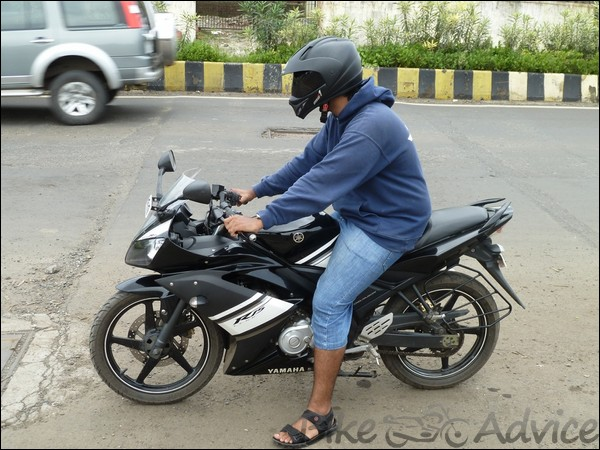 Yamaha R15 8000KMs Ownership Review By Rohan