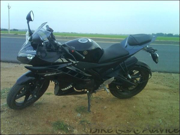 Yamaha Yzf R15 V2 0 Review By Senthil