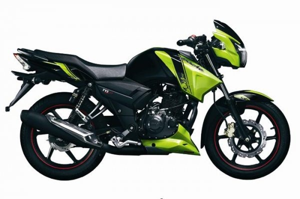 Tvs Apache Rtr 160 Refresh images  Hdimagelib
