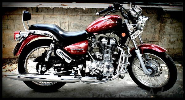 royal enfield thunderbird 350 review by senthilkumar balu