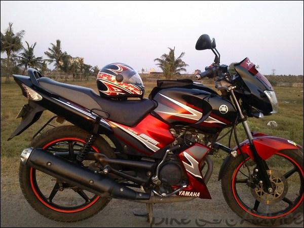 Changing Fairings On A Yamaha