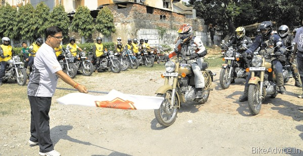 Bike Tour India- Royal Enfield (2)