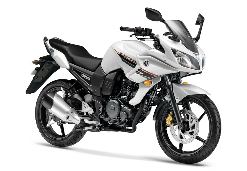 Yamaha Launches New 2012 Editions - 104.9KB