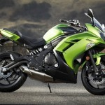 Upcoming 650cc Bike in 2012, Kawasaki Ninja 650R Overview, Features and Price