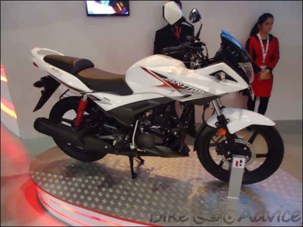 Honda Latest Models >> Hero Ignitor price in India and upcoming Passion X Pro