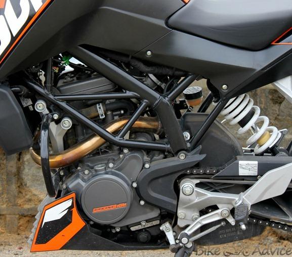 Duke Engine