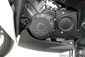 Honda CBR150R Engine