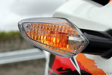 Honda CBR150R indicator