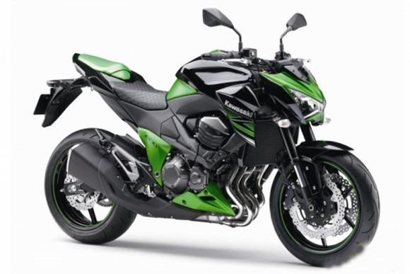 Z800 superbike