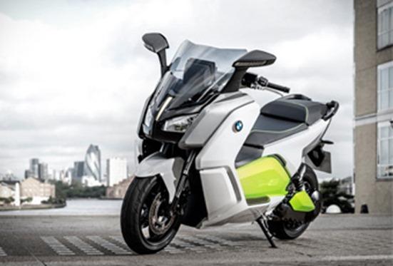 c-evolution_e-scooter
