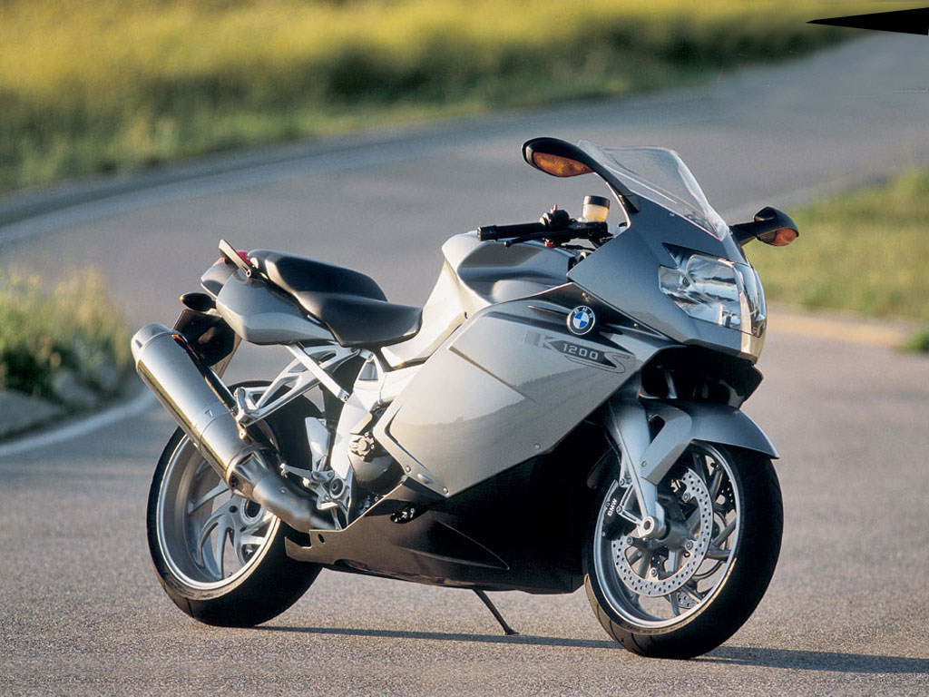 Bmw Motorcycles To Recall The K1200s And K1200r Due To Brake Problem Bikeadvice In