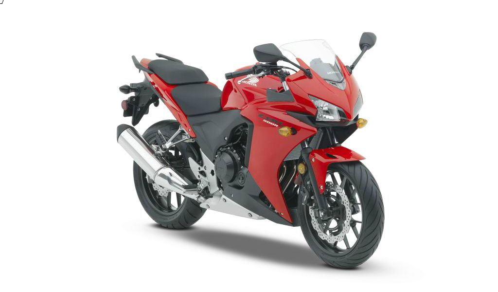 Honda CBR500R 2013 Breaks Cover In US [Tech Specs and Price ...