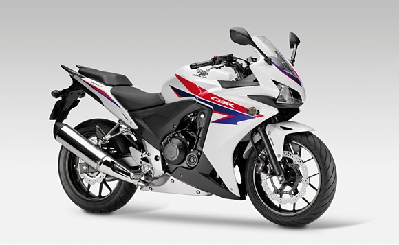 Honda Motor Corporation Has Unveiled Six New Upcoming Bikes At The 2012 EICMA Show In Milan Italy Hondas Models Include CB500F CBR500R