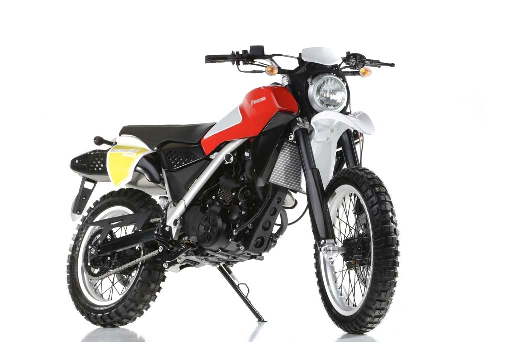 how to get offroad bike platinum