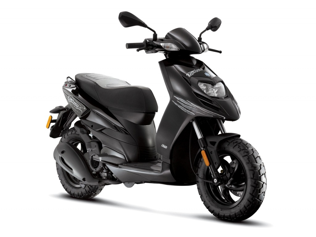 piaggio plans to launch the typhoon 150cc scooter in india after