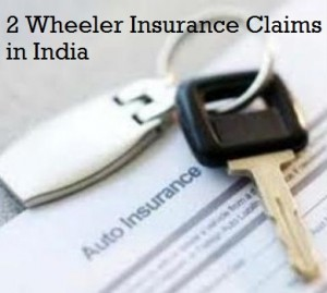 Steps To File Your Two Wheeler Insurance Claim