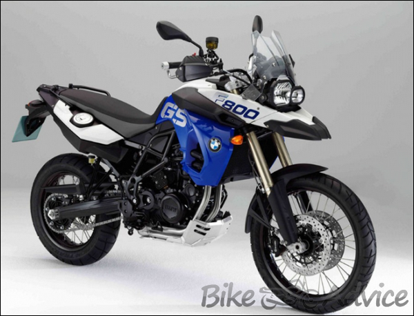 Dual Sport Motorcycle Anyone