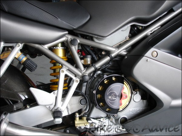 Ducati Dry Clutch Technology (1)