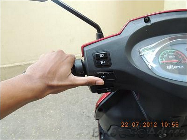 Ampere V60 Ownership Review by Manu S Jagan bikeadvice in (3)